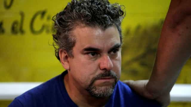 Marcelo Piloto será transferido para presídio federal no Paraná