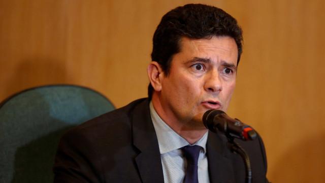 """Moro detona ex-primeiro-ministro português: """"Não debato com criminosos"""""""
