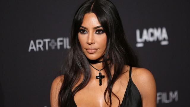 Kardashians são forçadas a sair de casa por conta de incêndio