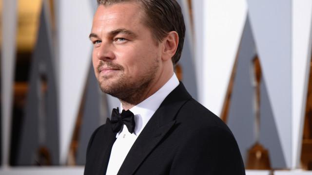 DiCaprio faz apelo sobre tragédia em MG: 'Já chega'