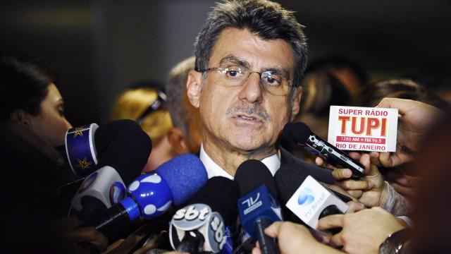 PF cumpre 9 mandados de busca ligados a inquérito que investiga Jucá