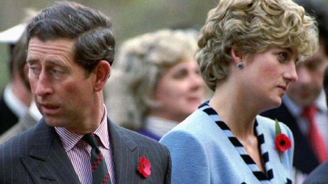 Documentário de 70 anos do Príncipe Charles não cita Princesa Diana