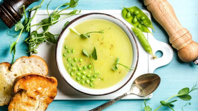 5 erros comuns ao fazer sopa