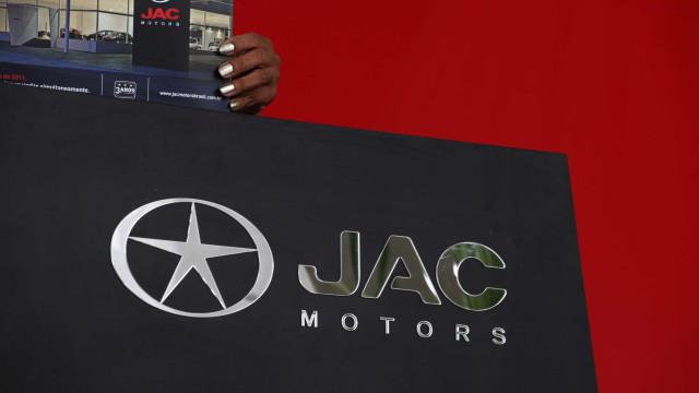 Representante da Jac Motors no Brasil pede recuperação judicial