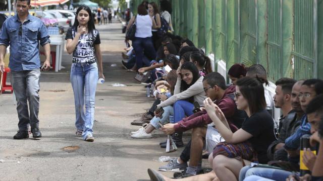 ProUni: estudantes já podem se inscrever para bolsas remanescentes