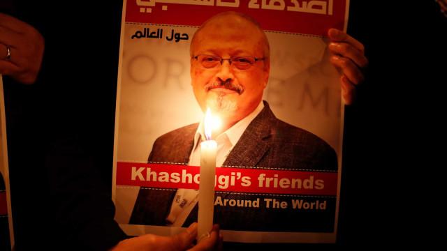 França impõe sanções a 18 sauditas por assassinato de jornalista
