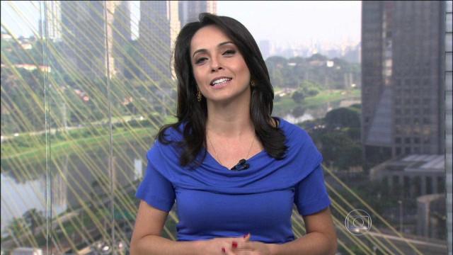 Jornalista demitida após licença médica fala sobre doença: 'Extrapolei'