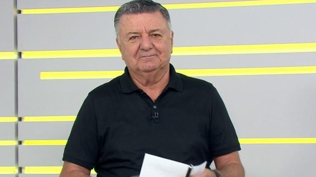 Arnaldo Cézar Coelho se aposenta da TV logo após jogo do Brasil