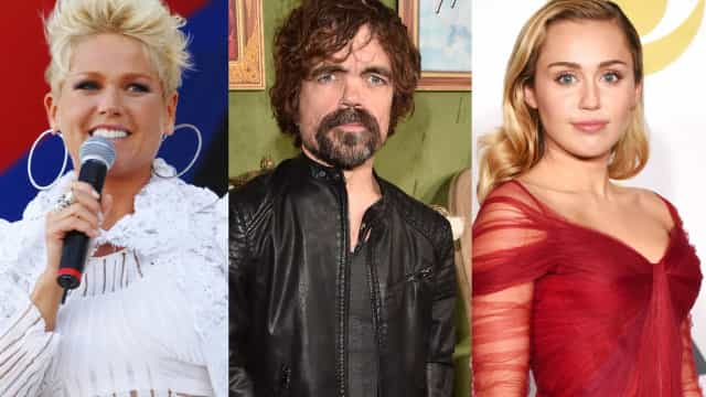 Descubra por que esses famosos se tornaram veganos