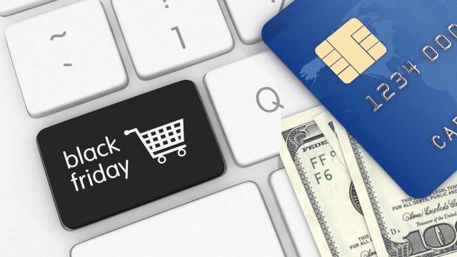 Vendas pela internet crescem 41% às vésperas da Black Friday, diz Nielsen