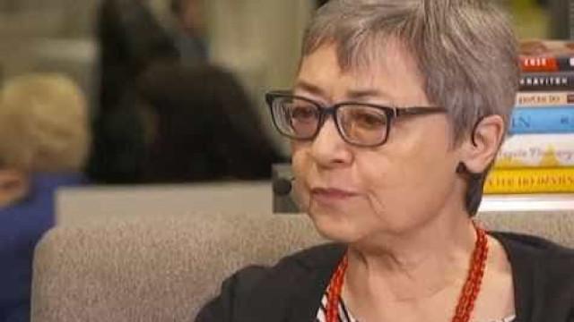 Escritora Sigrid Nunez é a grande vencedora do National Book Awards