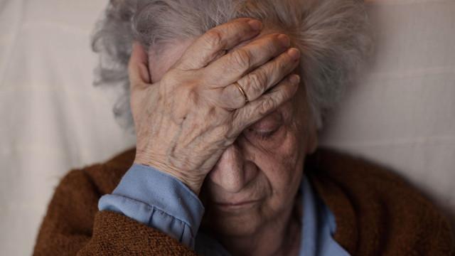 Consumo de antidepressivos aumenta em pessoas com mais de 60