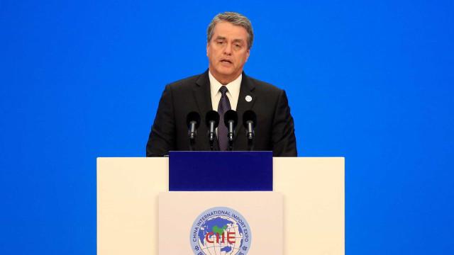 OMC: Brasil não abre mão de status de país em desenvolvimento
