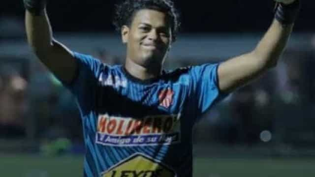 Goleiro hondurenho é assassinado a tiros após confusão em bar