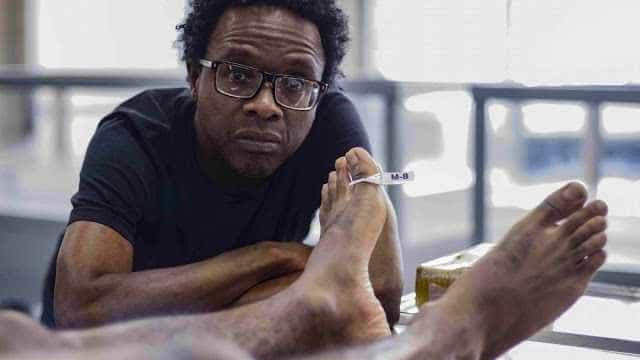 Jeferson De roda filme sobre ex-escravo que libertou 500 pessoas