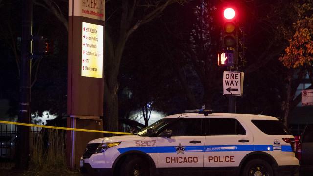 Tiroteio em hospital de Chicago deixa quatro mortos