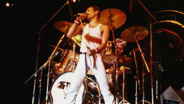 Bohemian Rhapsody se torna a 2ª maior cinebiografia de todos os tempos