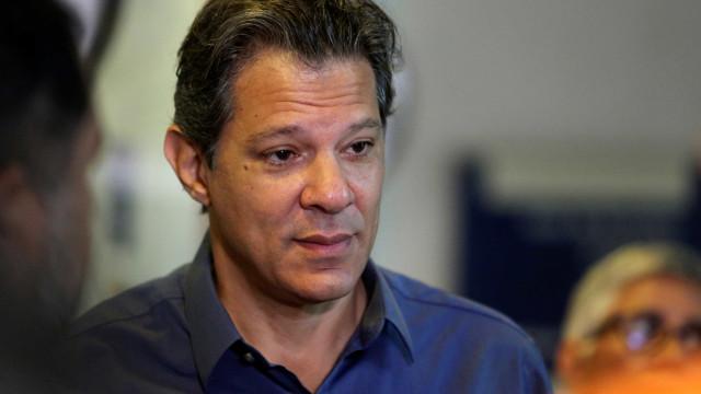 Para Rui Costa, Haddad tem prioridade para corrida presidencial
