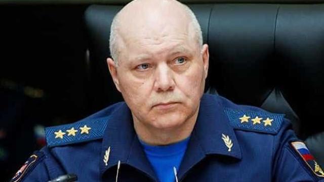 Morre chefe de agência russa acusada de envenenar ex-espião