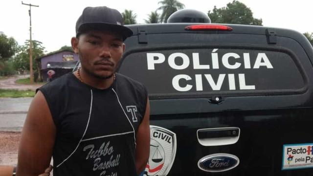 Suspeito de matar idosa de 106 anos a pauladas é preso no Maranhão