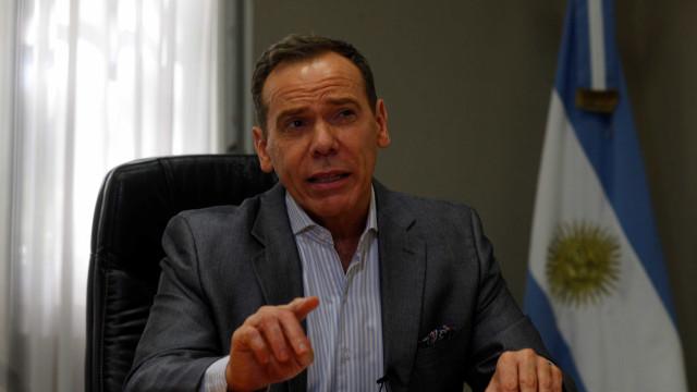 Argentina reforça controle em imigração às vésperas de encontro do G20