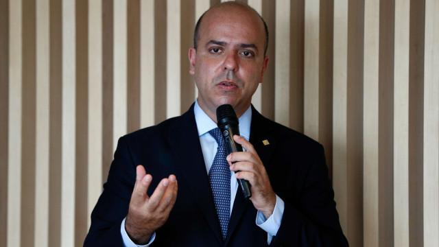 Paulo Guedes anuncia Carlos Costa como secretário do governo Bolsonaro
