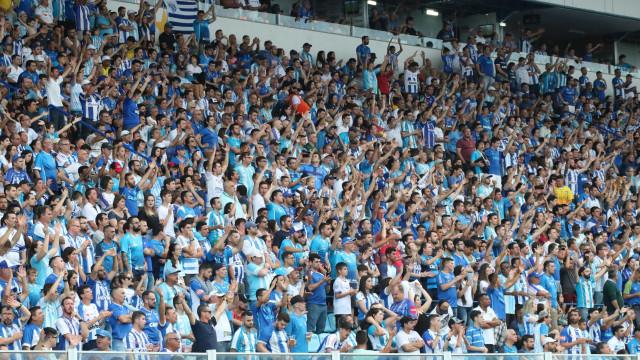 CSA e Avaí garantem vaga na Série A do Brasileiro; Paysandu é rebaixado