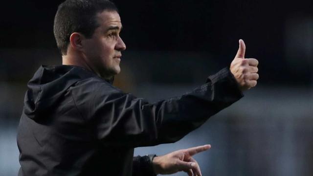 São Paulo efetiva Jardine como técnico e o garante para 2019