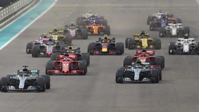 F-1: Decisão sobre o GP da Inglaterra sai até o fim de abril