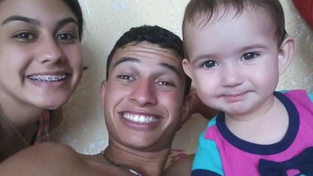 Caso Taina: família vê sinais de ameaça em vídeo de jovem desaparecida
