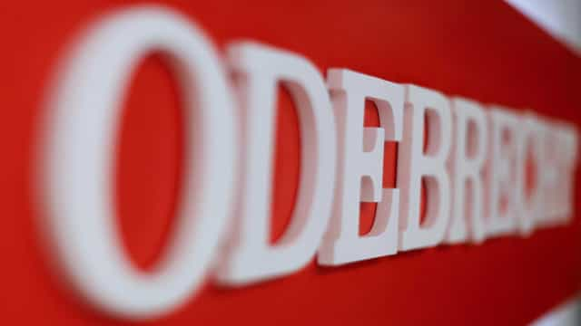 Caixa executa garantias da Odebrecht