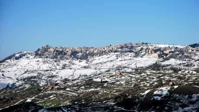 Petralia Soprana é eleito vilarejo mais bonito da Itália