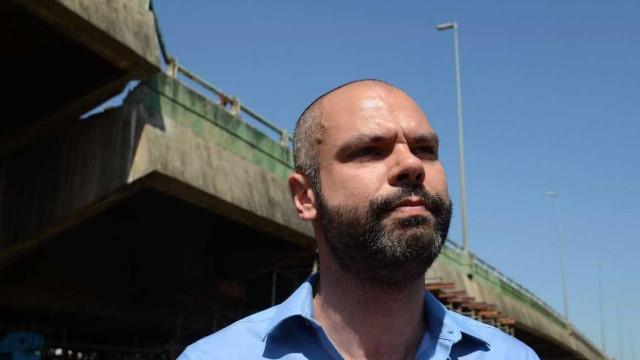 Prefeito Bruno Covas é internado em São Paulo