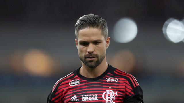 Diego soma propostas e vira maior mistério no Flamengo de 2019