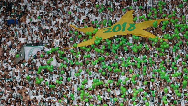 Palmeiras vira sobre o Mirassol com vitória por 3 a 1