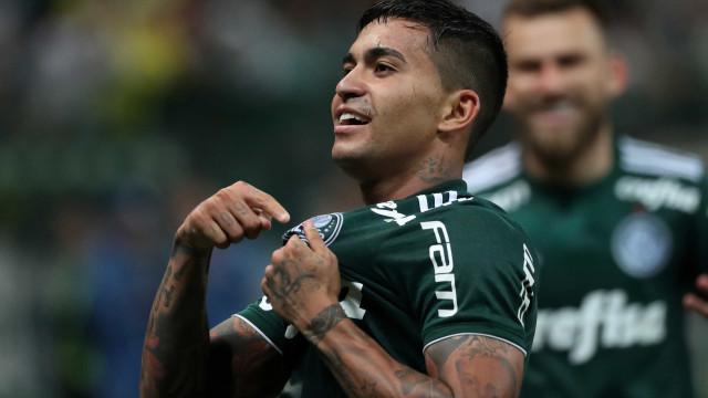 Pedrinho e Dudu viram apenas torcedores na final do Paulista