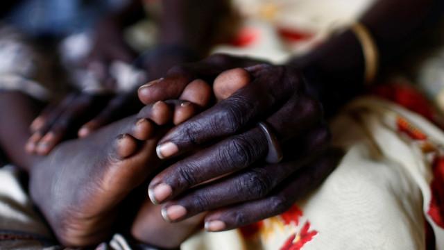 ONG denuncia estupro de mais de 120 mulheres no Sudão do Sul