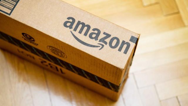 Amazon amplia operação própria e bate de frente com gigantes do varejo