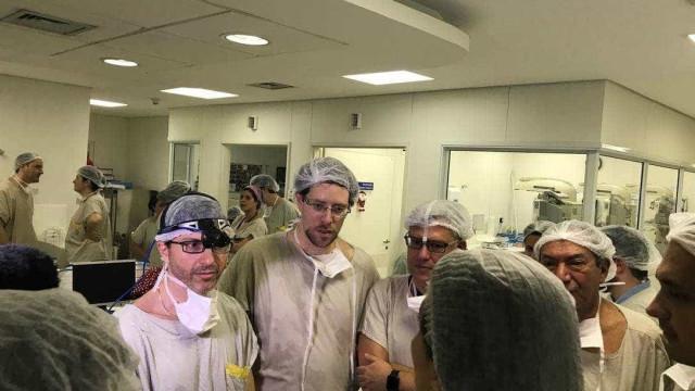 Brasil é o 1º país a ter bebê gerado em útero transplantado de morta