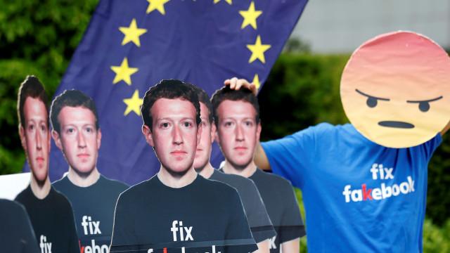 Facebook: documentos revelam táticas impiedosas da rede social