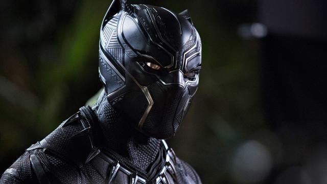 Disney+ terá série no reino de 'Black Panther'