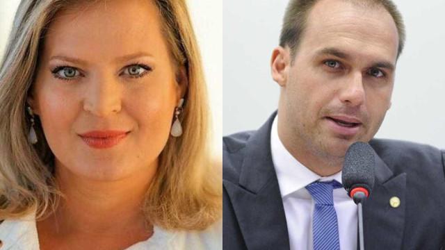 Justiça derruba suspensão de deputados; Joice pode perder liderança