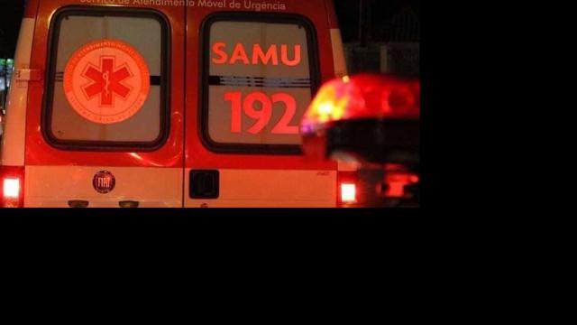 Samu anuncia paralisação em protesto contra mudanças no serviço