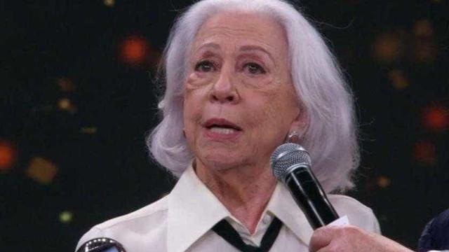 Fernanda Montenegro defende Lei Rouanet: 'Não somos corruptos'
