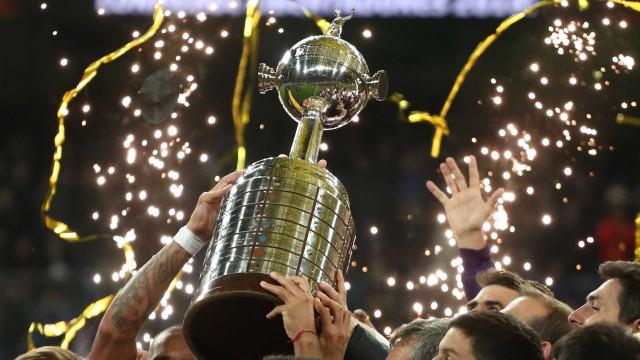 Conmebol define confrontos e grupos da Libertadores 2019; confira
