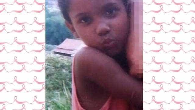 Família diz que menina foi raptada de casa e estuprada em Belford Roxo