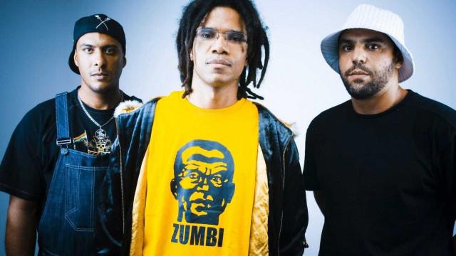 Natiruts renasce em disco com Gilberto Gil e Thiaguinho