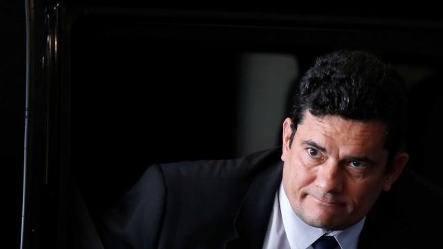'Eu saio' e 'escândalo do século': veja 10 frases de Moro na CCJ