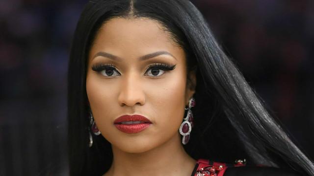 Nicki Minaj dá à luz seu primeiro filho em Los Angeles