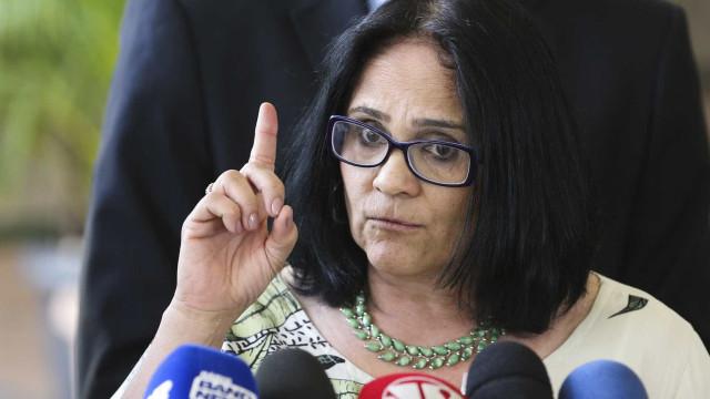 ONG de futura ministra é acusada de tirar criança de mãe